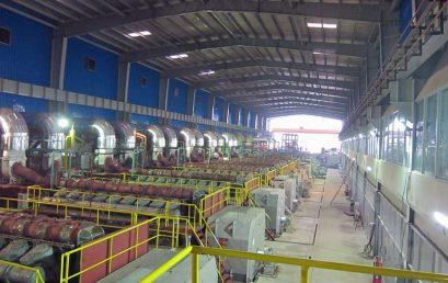Central eléctrica de HFO de 142MW en Bengala