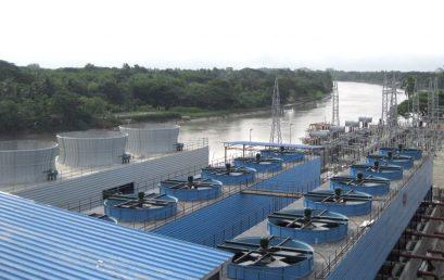Central eléctrica de HFO de 134MW en Bengala