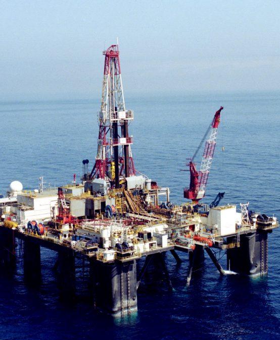Projet de première localisation de la centrale principale du pétrole brut sur la plate-forme de CNOOC