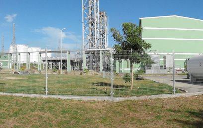Antigua-Barbuda National Power Plant